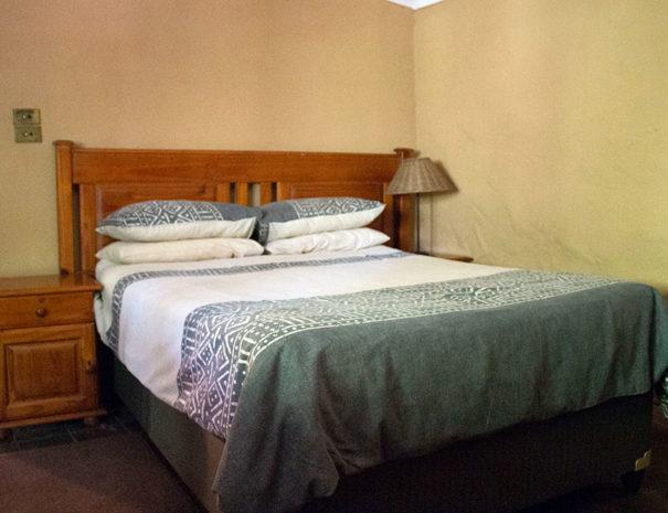 Caspir's Kaya - bedroom 2