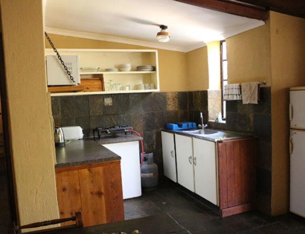 Caspir's Kaya - kitchen