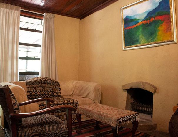 Caspir's Kaya - lounge