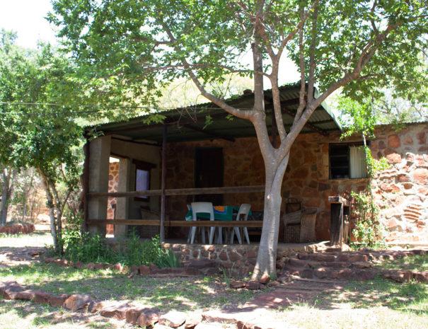 David's Cottage - sleeps 4